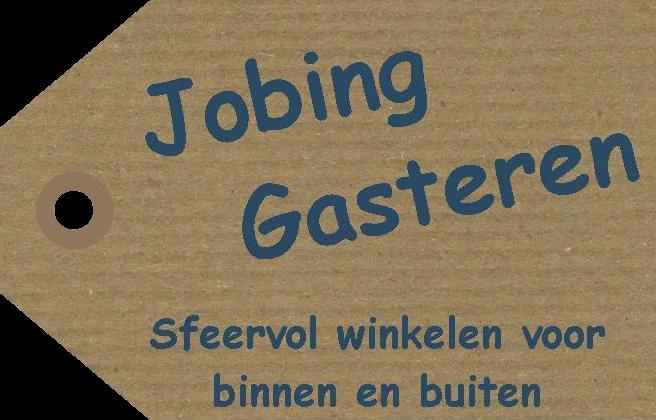 Jobing Gasteren